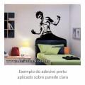 Adesivo - Gray - Fairy Tail