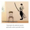 Adesivo - Zoro - One Piece