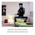 Adesivo - Wolverine