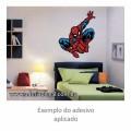 Adesivo - Homem Aranha - Colorido