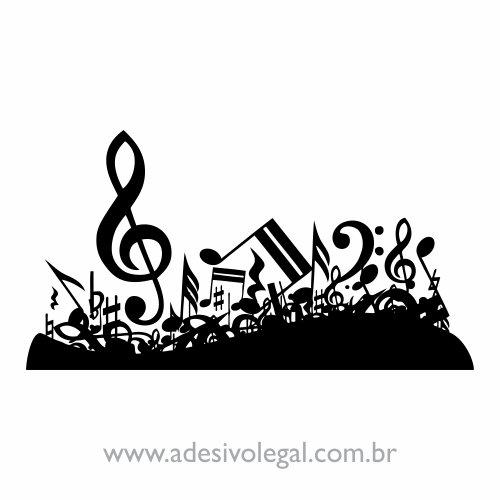 Adesivo - Montanha de Notas