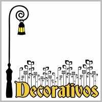 Decorativos