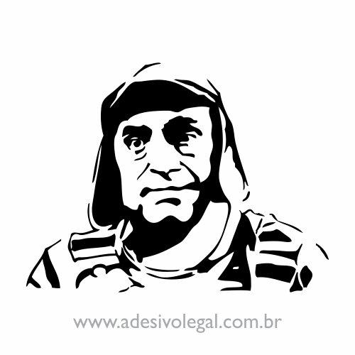 Adesivo - Chaves