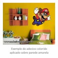 Adesivo - Super Mario 3