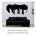 Adesivo - The Beatles