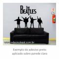 Adesivo - The Beatles - Help