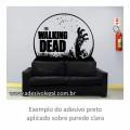 Adesivo - Seriado - The Walking Dead