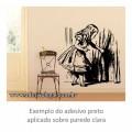 Adesivo - Filme - Alice no País das Maravilhas